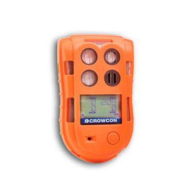 Tecsan Detectores y medidores Gases Detector multigas T4
