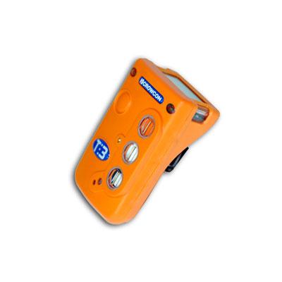 Tecsan Detectores y medidores Gases Detector multigases Tetra 3