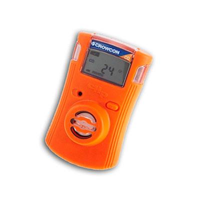 Tecsan Detectores y medidores Gases Detector portatil Clip