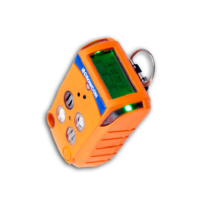 Tecsan Detectores y medidores Gases Multigas detector GasPro