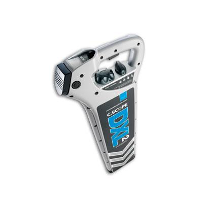 Tecsan Venta de productos online Detectores y medidores Cables y tuberías Localizador digital de cables DXL2