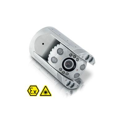 Tecsan Inspección de tuberías y pozos Sistema modular Cámaras Cámaras oscilogiratorias Argus 5