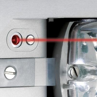 Tecsan Inspección de tuberías y pozos Sistema modular Cámaras Camara de inspeccion oscilogiratoria Orion