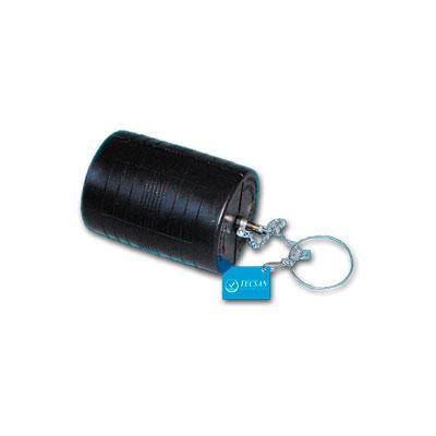 Tecsan Mantenimiento Obturadores Obturadores mini Cilíndricos mini