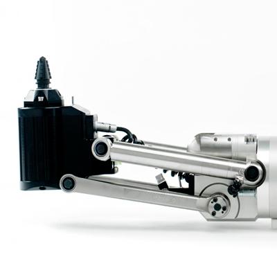 Tecsan Robots de rehabilitación Fresado eléctrico Robot de fresado Robot 4.0