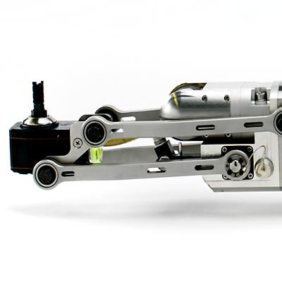 Tecsan Robots de rehabilitación Fresado eléctrico Robot de fresado electrico Robot de fresado eléctrico 1.7