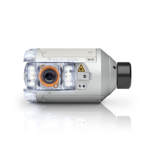 Tecsan Inspección de tuberías y pozos Sistema modular Cámaras Cámaras oscilogiratorias Orion 3