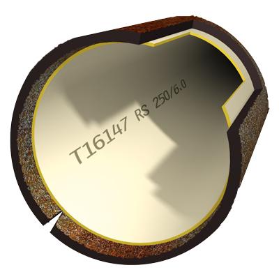 tuberia-cityliner