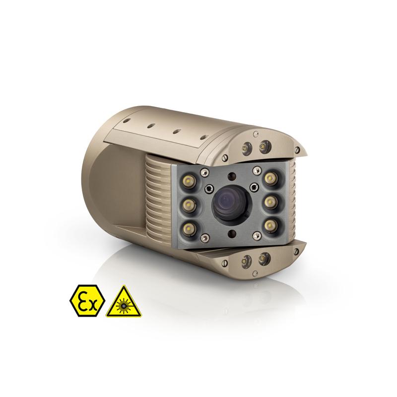 Tecsan Inspección de tuberías y pozos Sistema modular Cámaras Camara de video inspeccion para tuberias Cámara Orpheus2