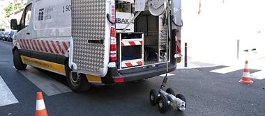 vehiculo-inspeccion-Aguas Elche-noticia