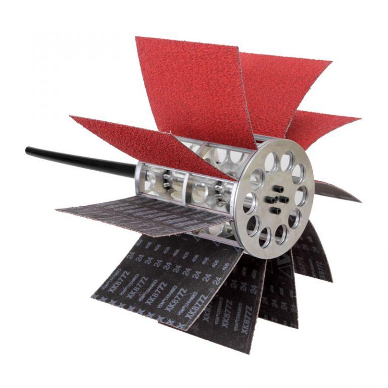 Tecsan Herramientas Picote Rehabilitación de tuberías Sistemas Picote Reparación de acometidas Smart Cutter1