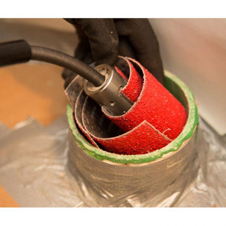 Tecsan Herramientas Picote Rehabilitación de tuberías Sistemas Picote Reparación de acometidas Smart Cutter2