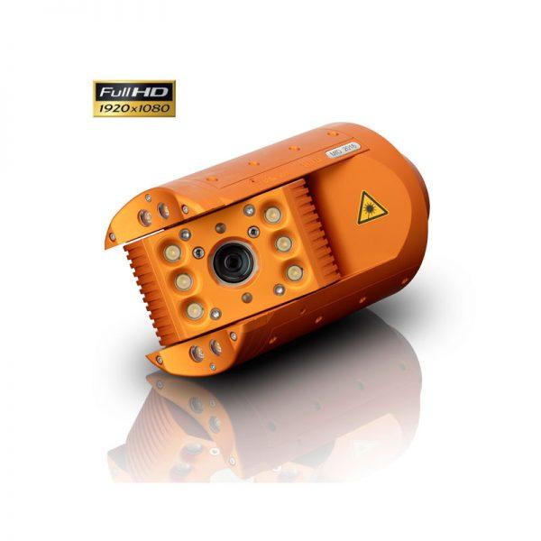 Tecsan Inspección de tuberías y pozos Sistema modular Cámaras Camara oscilogiratoria Pegasus HD