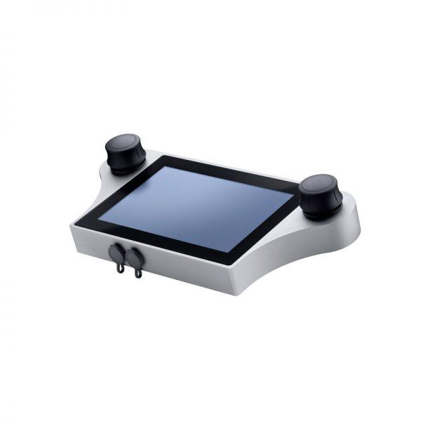 Panel de control para equipos de inspección de empuje manual