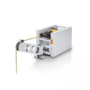 Tecsan Inspección de tuberías y pozos Sistema modular Tambores de cable Tambor de cable motorizado y sincronizado KW 206/306