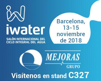 Mejoras Energéticas - Tecsan iwater 2018
